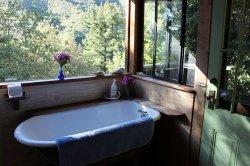 łazienka, stylowa łazienka