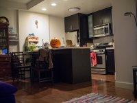przykład pomieszczenia kuchennego