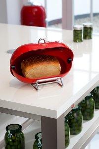 BreadBoy - pojemnik do przechowywania chleba
