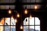 lampy, światło