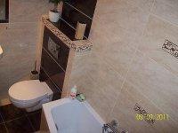 łazienka, wnętrze
